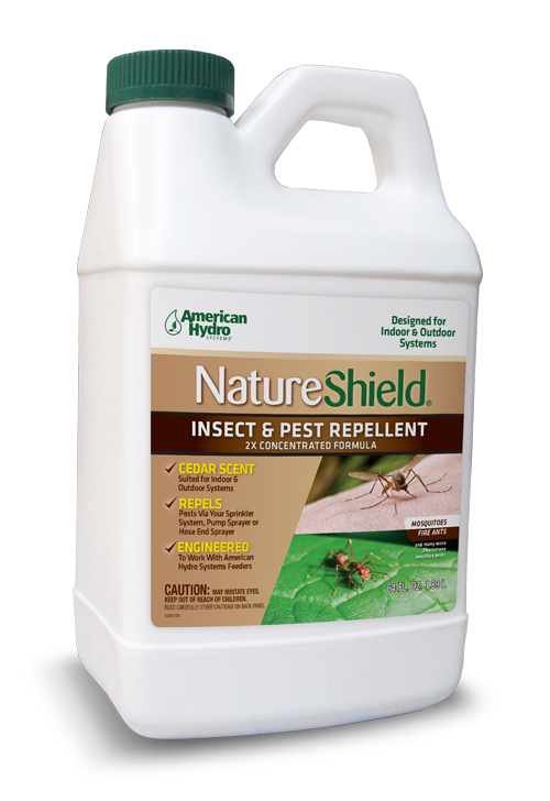 NatureShield® Insect & Pest Repellent