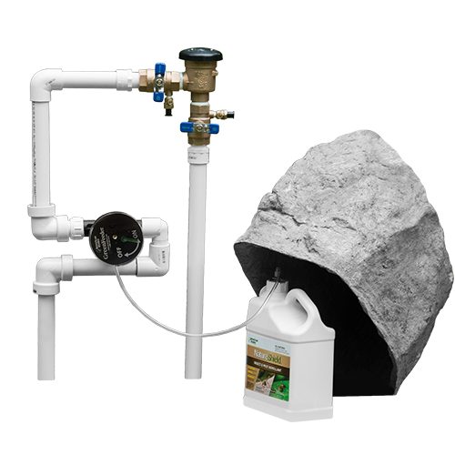 Water Treatment Amp Lawn Irrigation Products Pro Products