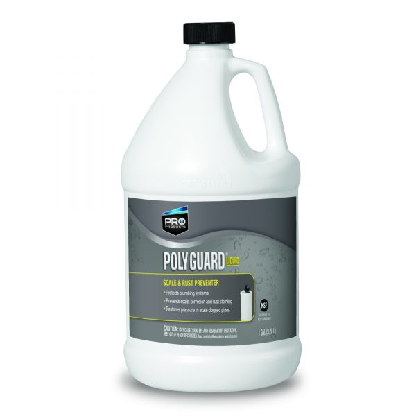 Poly Guard Liquid-1 gal (4 units)